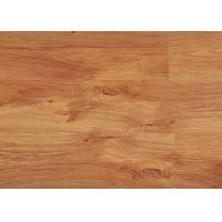 3.2mm Waterproof Laminate Vinyl Flooring , Waterproof Vinyl Wood Plank Flooring
