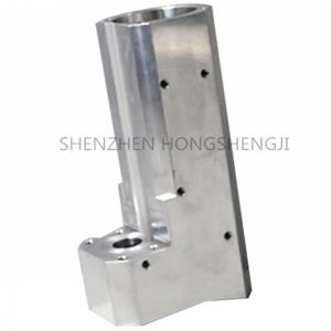 China Alloy / Steel Custom CNC Machining / CNC Milling Parts with ISO /  Certificated on sale