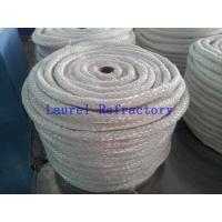 La bande réfractaire de fibre en céramique d