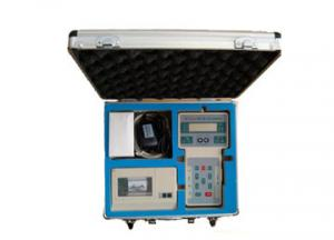 China PC-3A-type PM2.5 Dust Monitor on sale