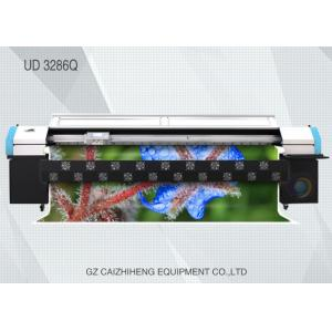 China High Resolution Canvas Infiniti Solvent Printer Wide Format For Advertising FY 3286Q on sale