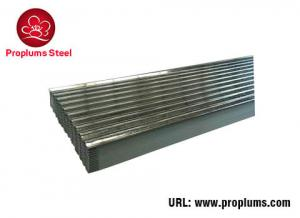 China Galvanized Steel Sheet on sale