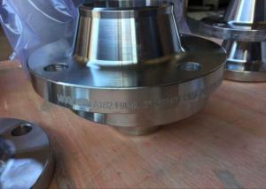 China Duplex Stainless Steel Pipe Flange WN LWN SO SW Blind ASTM A182 F904L on sale