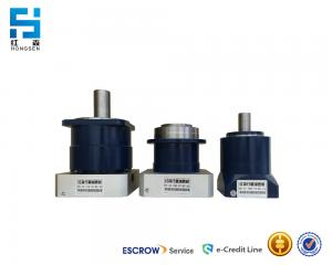 China HongSen high precision planetary gearbox on sale