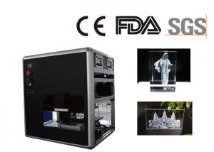 China High Performance 3D Subsurface Laser Engraving Machine Diode Pumped on sale