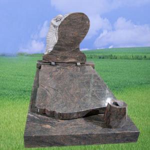 China Pierre tombale de granit on sale