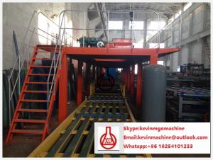 China Building Moulding Board Wall Panel Forming Machine , Steel Structure Roll Forming Machinery on sale