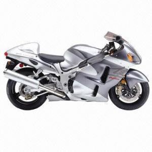 Suzuki Hayabusa EEC Chopper Racing Motorcycle, Used Electric ...