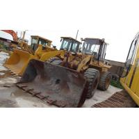 China used but excellent wheel loader CAT 938F for hot sale cheap on sale