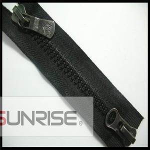 China 2014 good prices 3#,5# 8# 10# nylon bag s zipper for sale O/E,A/L on sale