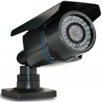 Vandal Proof 25m CMOS CCTV Bullet Camera Video Surveillance Cameras