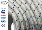 Durable Pilot Rope High Tensile Strength Optional Color Moisture Proof Performance