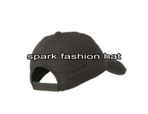 Quality Enzyme washed 6 panel baseball cap for sale