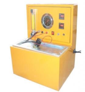 China Durable Diesel Injection Pump Test Bench , Diesel Common Rail Test Equipment on sale