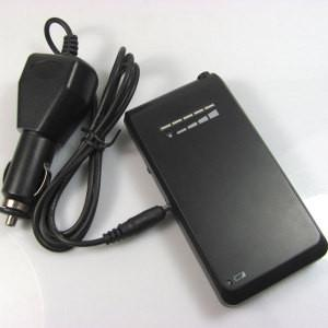 China New Cellphone Style Mini Portable Cell Phone Signal Jammer on sale