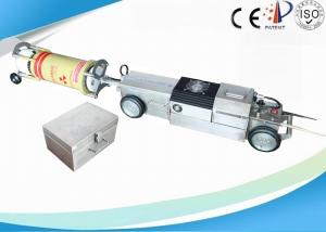 China Gas NDT Inspection Pipeline Crawler X Ray Machine Long Distance Remote Control on sale