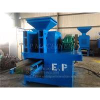 China 8-10 t/h coal briquette machine/ coal powder briquette machine on sale