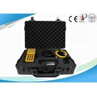 Flexible Battery Portable Hardness Tester , High Definition Durometer Hardness Tester