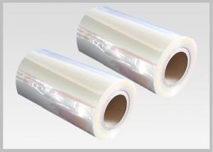 China Película que encoge sensible al calor imprimible del PVC de la alta contracción para el paquete on sale