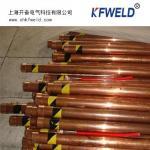 電気分解化学接地棒のULのリスト、セリウム、SGS、良質54*2000mm