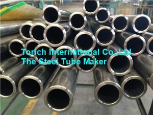 Quality Evaporator / Pipelines Alloy Steel Tubing Good Toughness Ti - 5Al - 2.5Sn TA7 for sale