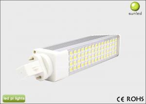 China Dimmable 13watt G24 Led Lights , E27 Led Bulb Corn For Home on sale
