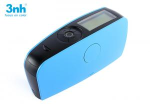 China 3NH-YG60 60° Measuring Angle Gloss Meter High Precision Power by Dry Cell Battery Ease to use on sale