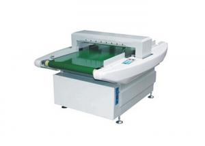 China Magnetic Induction LCD Display Needle Detector Series Machine For Textile Industry on sale