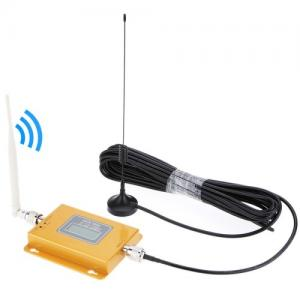 China DCS 1800MHz Mobile Phone Signal Repeater on sale