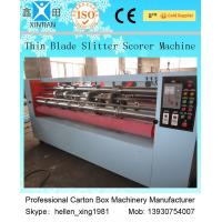High Precision Vertical Cartoning Machine Corrugated Die Cutting Machine
