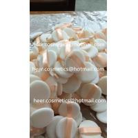 2018 Makeup free samples powder compact puff air cushion case puff for bb cushion case
