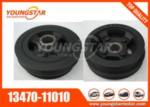China TOYOTA 13470-11010 Water Pump Pulley Harmonic Balancer Pulley on sale