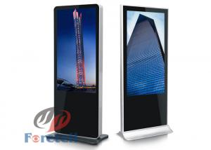China 50 Inch Interactive Digital Signage Kiosk Large Format Touch Screen Display on sale