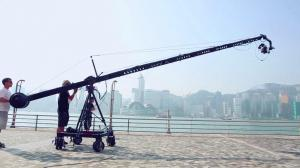 China 2014 top sale professional Camera Crane of Andy Jib on sale