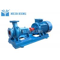 Cast Iron Centrifugal Water Pump , Close Type Miniature Centrifugal Pump