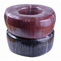 China Cross Linked Polyethylene High Voltage Power Cables Abrasion Resistance on sale