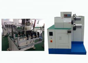 alternator stator winding machine,heating coil winding machine,armature winding machine