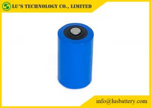 China ER14250M Battery 3.6 V 1/2AA Lithium Thionyl Chloride battery 750 mAh on sale