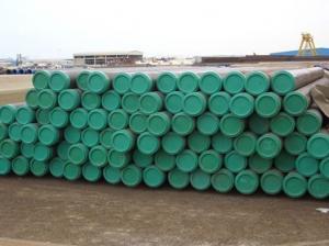 China Rectangular Stainless Steel Pipe Welded Tubes Tubi Rettangolari Saldati In Acciaio Al Carbonio on sale