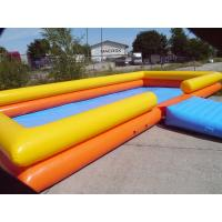 2014 New Kids Inflatable Pool with Step Entrance for Play