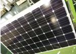 270W MONO Grade A Solar Panel , Solar Power Panels Ip65 Rated Junction Box
