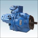Pompe à piston hydraulique/excavatrice principale DH55 de Daewoo de pompe