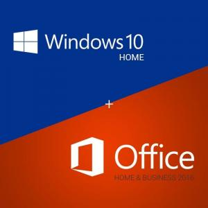 China Microsoft Office 2016 Home And Business Key With Word Excel Powerpoint Outlook OneNote on sale