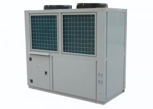 China Air Cooled Heat Pump Scroll Chiller for Commercial and Industrial HVAC  Systems on sale