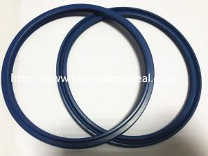 China Pneumatic Cylinder Seals /IUIS IUI Seal /ROD Seal/PU material/blue on sale