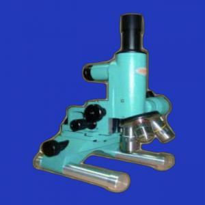 China Trinocular Metallographic Microscope SM-3 on sale