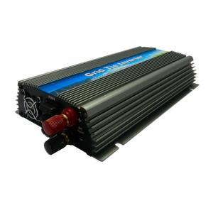 China LEDs Solar Inverter 300W500W1000W for 18V solar panels CE / ROHS certification, power supply on sale