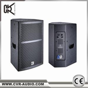 China CVR Pro Audio Factroy active 15 inch pa speaker system Q-15BP on sale