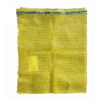 Plastic PE HDPE Raschel Mesh Net Bags For Potato Citrus Bag,PE Raschel Mesh Bag For Onion, Orange, Potato Packing