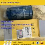 SDLG OIL FILTER  01174421, 4110000054305, sdlg backhoe loader  parts for sdlg backhoe  B877